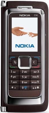 E90 Communicator