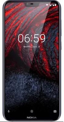 6.1 Plus (Nokia X6) (TA-1103)