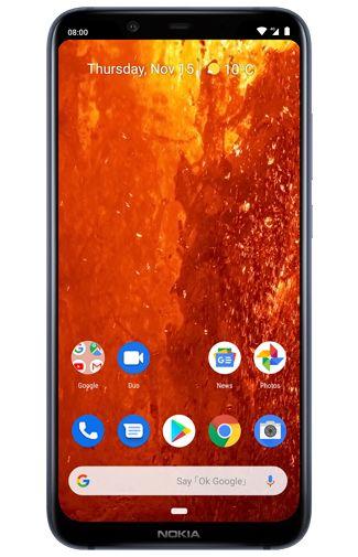 8.1 (Nokia X7) (TA-1119;TA-1121;TA-1128;TA-1131)