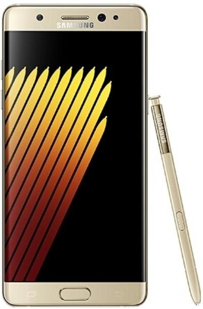 N930 Galaxy Note 7