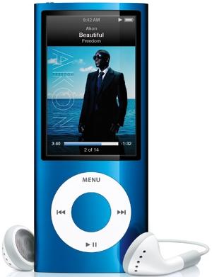 iPod Nano 5