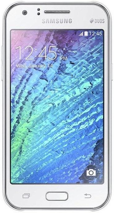 J105 Galaxy J1 Mini