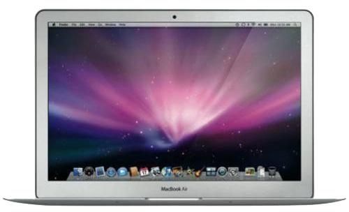 MacBook Air 11 Inch - A1465