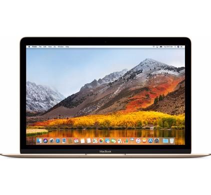 MacBook Retina 12 Inch - A1534