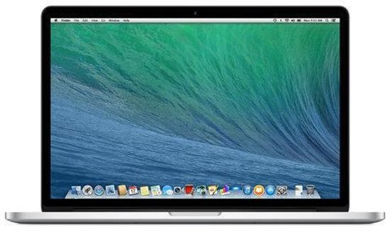MacBook Pro 15 inch - A1286