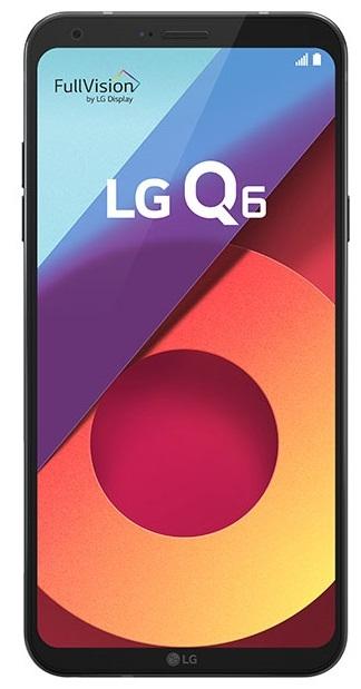 Q6 (LGM700N)