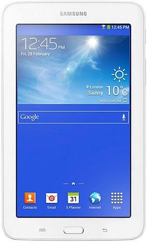 SM-T116 Galaxy Tab 3 Lite 7.0