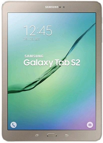 SM-T810 Galaxy Tab S2 9.7