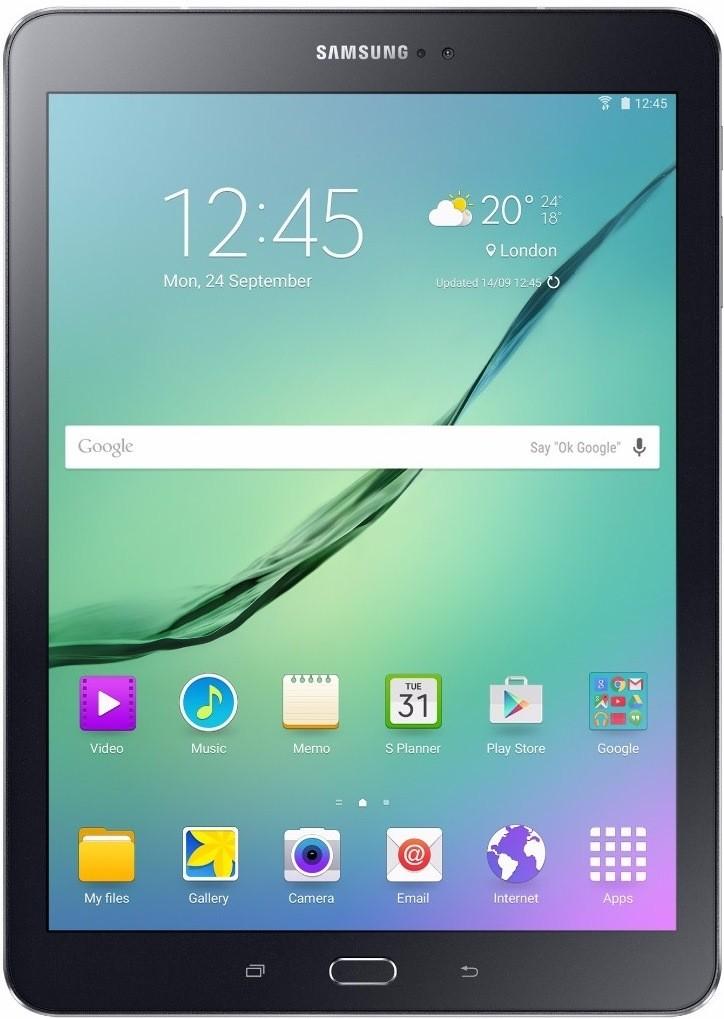 SM-T815 Galaxy Tab S2 9.7