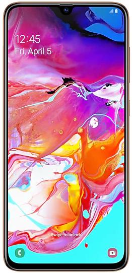SM-A705F Galaxy A70