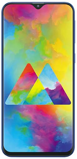 SM-M205F Galaxy M20