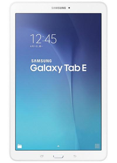 SM-T561 Galaxy Tab E 9.6