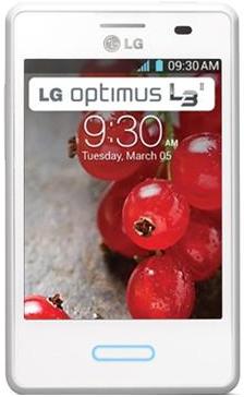 Optimus L3 II (E435)