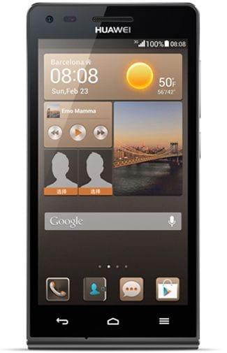 Ascend G6 (3G)