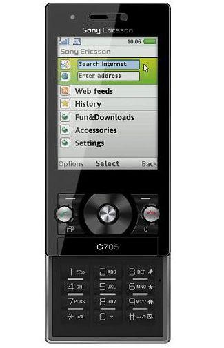 Ericsson G705
