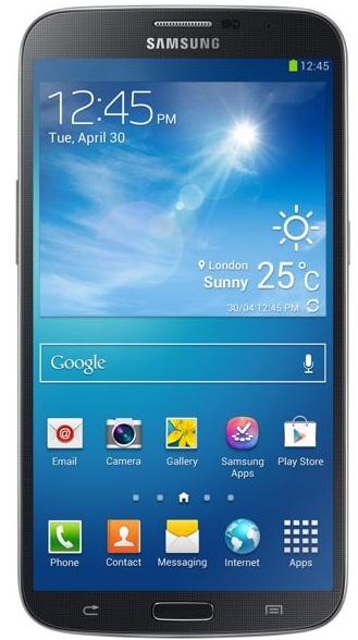 G750 Galaxy Mega 2