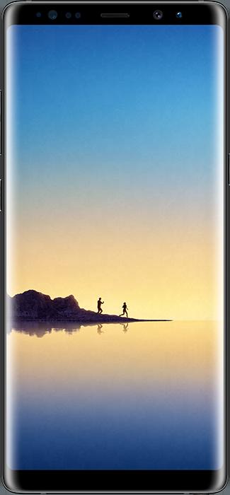 N950F Galaxy Note 8