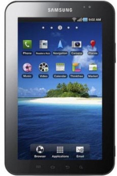 GT-P1000 Galaxy Tab