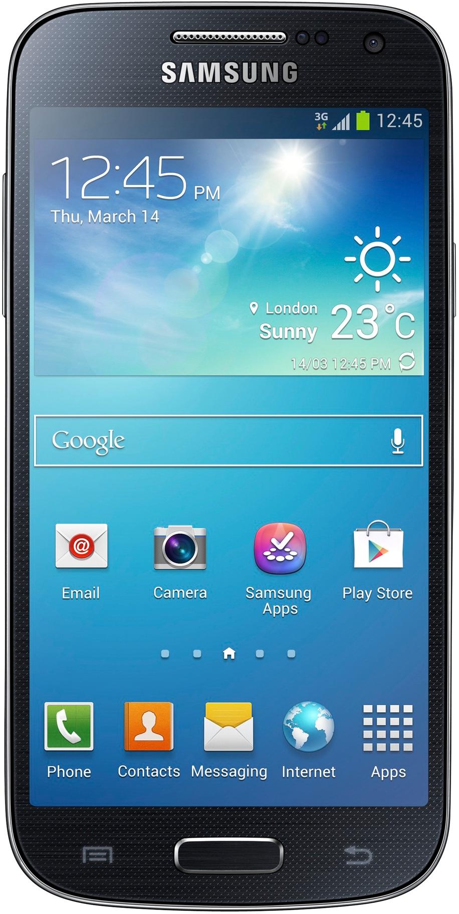 I9195i Galaxy S4 Mini Plus