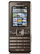 Ericsson K770