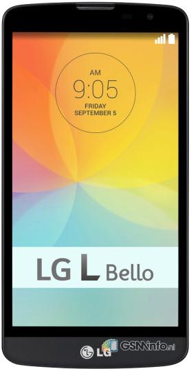 L Bello (D311)