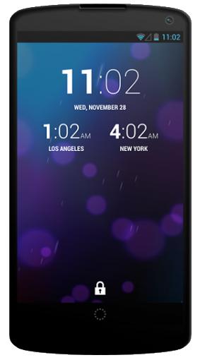 Nexus 5 (D820)