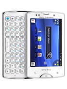 Ericsson Xperia mini pro (SK17)