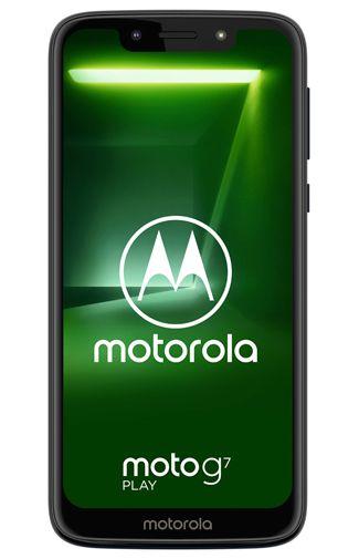 Moto G7 Play (XT1952)