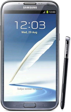 N7105 Galaxy Note 2 Plus