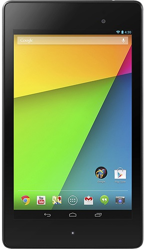 Nexus 7 (2nd Gen 2013)