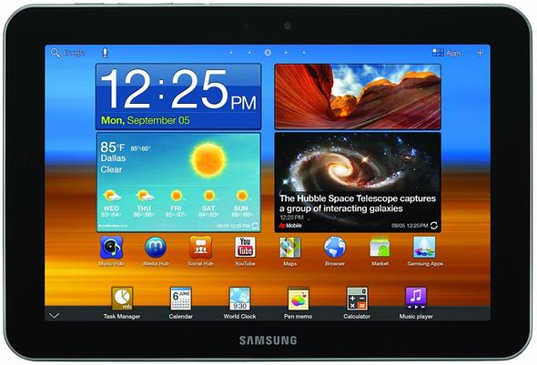 GT-P7300 Galaxy Tab 8.9