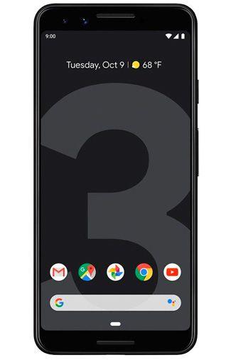 Pixel 3 (A4RG013A)
