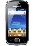 S5660 Galaxy Gio