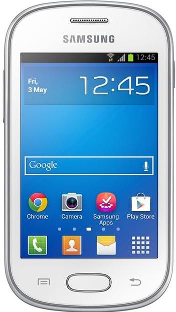 S6790 Galaxy Fame Lite