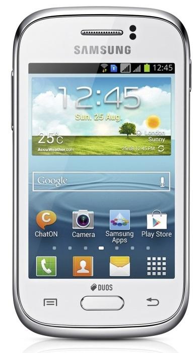 S6810 Galaxy Fame