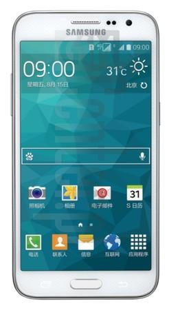 G5108Q Galaxy Core Max