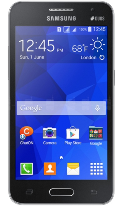 G355 Galaxy Core 2