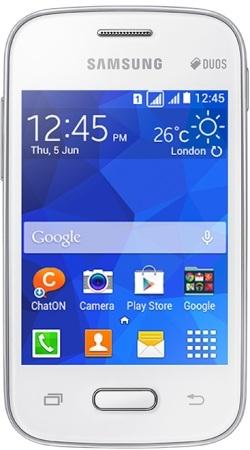G110 Galaxy Pocket 2
