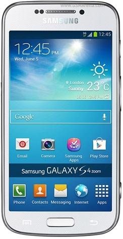 C1010 Galaxy S4 Zoom