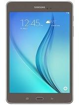 T350 Samsung Galaxy Tab A 8.0 (WiFi)