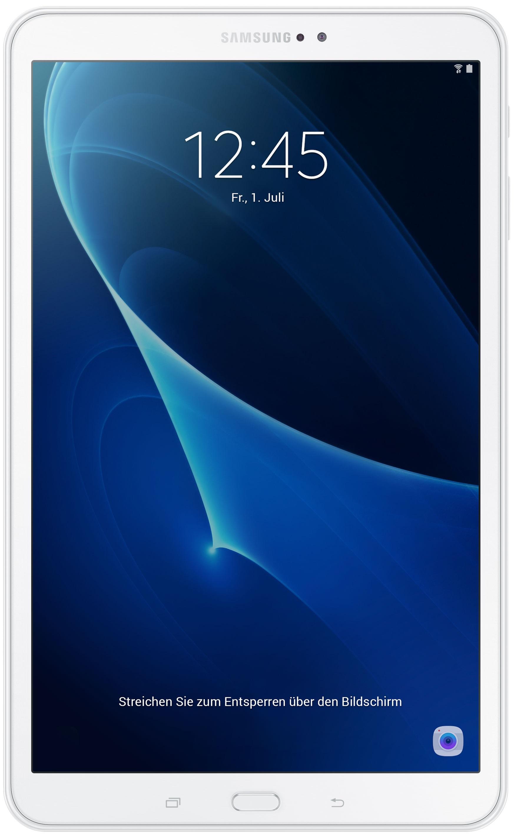 T580 Galaxy Tab A 10.1