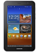 GT-P6200 Galaxy Tab 7.0 Plus