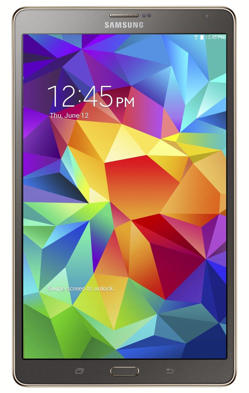 T700 Galaxy Tab S 8.4