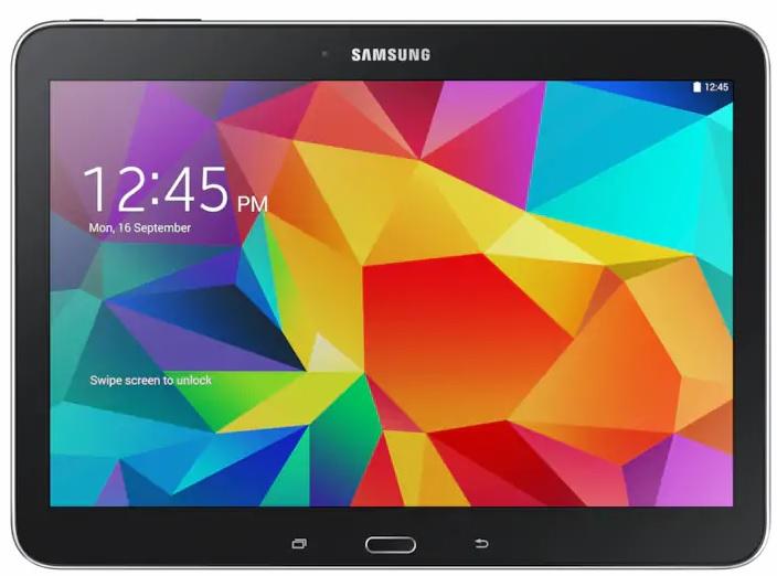 SM-T535 Galaxy Tab 4 10.1 (4G/LTE)