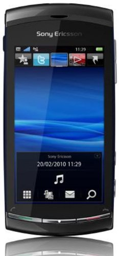 Ericsson Vivaz (U5)