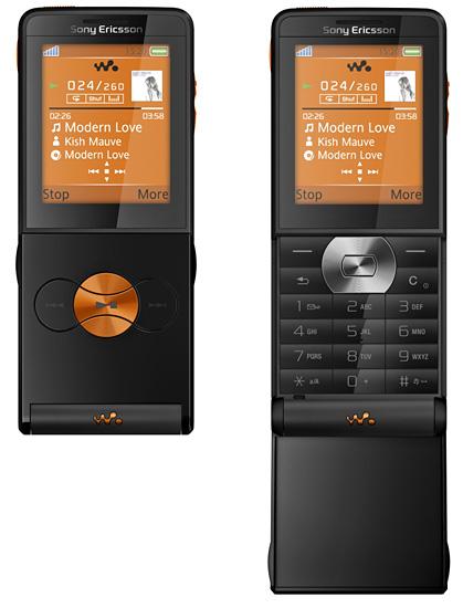 Ericsson W350