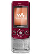 Ericsson W760
