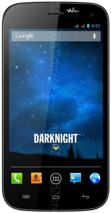Darknight