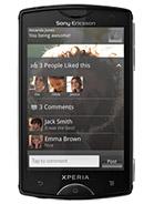 Ericsson Xperia mini (ST15i)