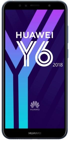 Y6 Prime (2018) (ATU-L11)